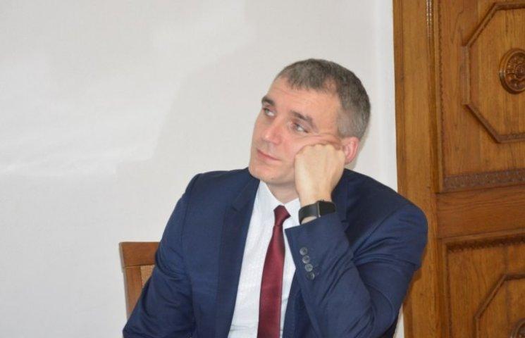 Мер Миколаєва надумав перенести зупинку автобусів з Соборної на Московську