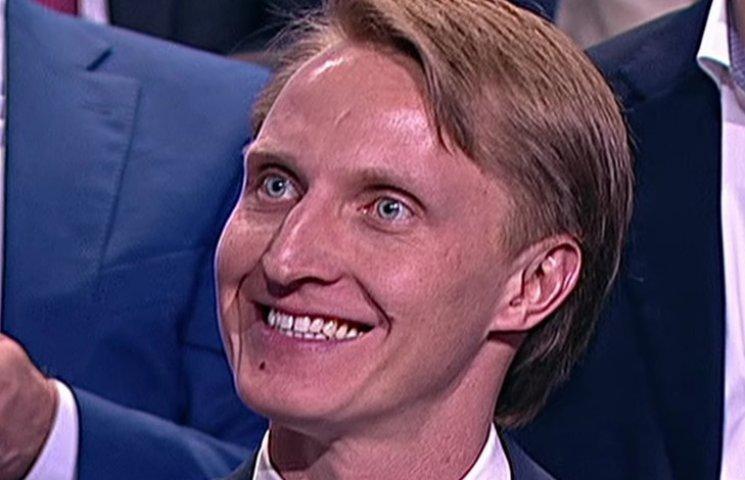 """Відео дня: Гросйман шпетить першого міністра та """"правильний"""" слухач Путіна"""