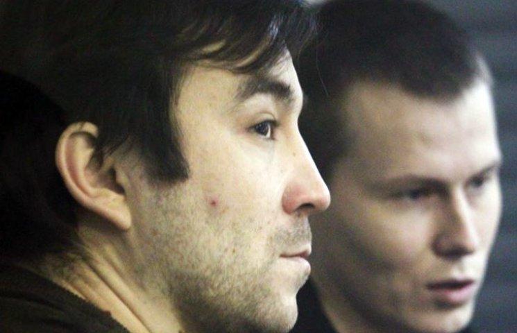 Російські ГРУшники вбивають Савченко