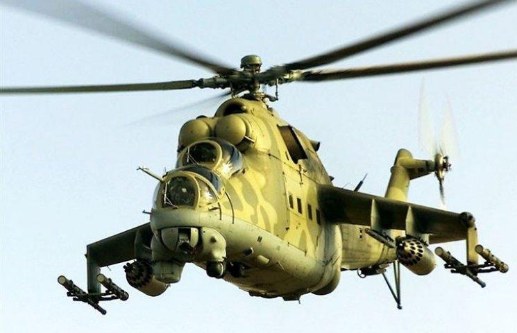 Из Либерии прилетела подмога украинским бойцам