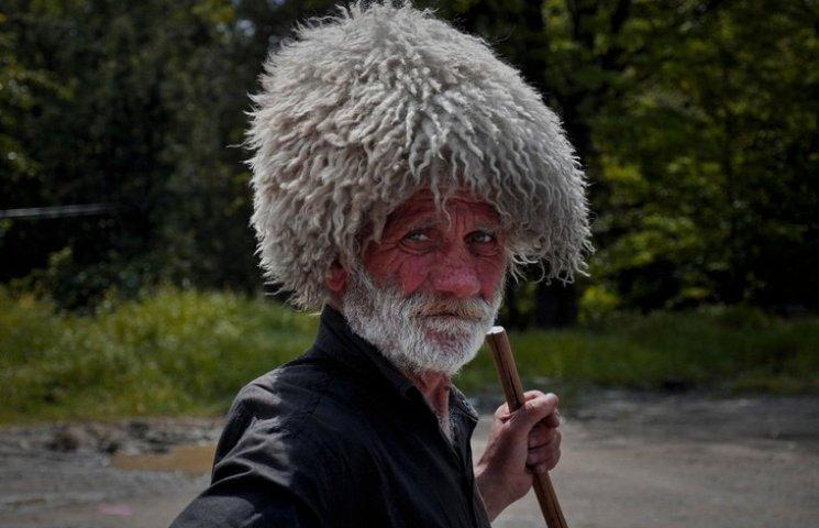 В Ровно едут богатые грузины…