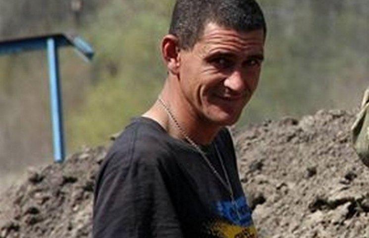 На Луганщині загинув боєць одеської 28-ї мехбригади