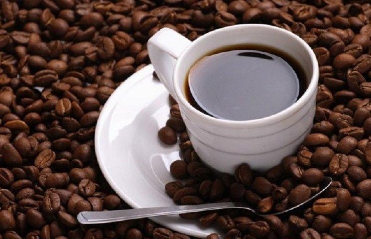 Самый невероятный кофе в мире: с чесноком, сыром или желтком