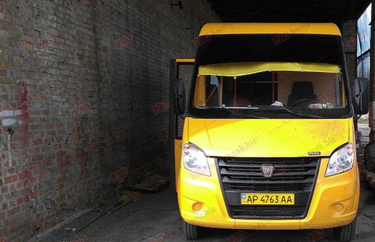 На Запоріжжі підірвали пасажирський автобус