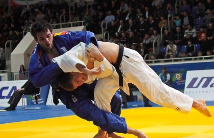 Дзюдоїсти з Миколаївщини посіли друге місце на Міжнародному турнірі