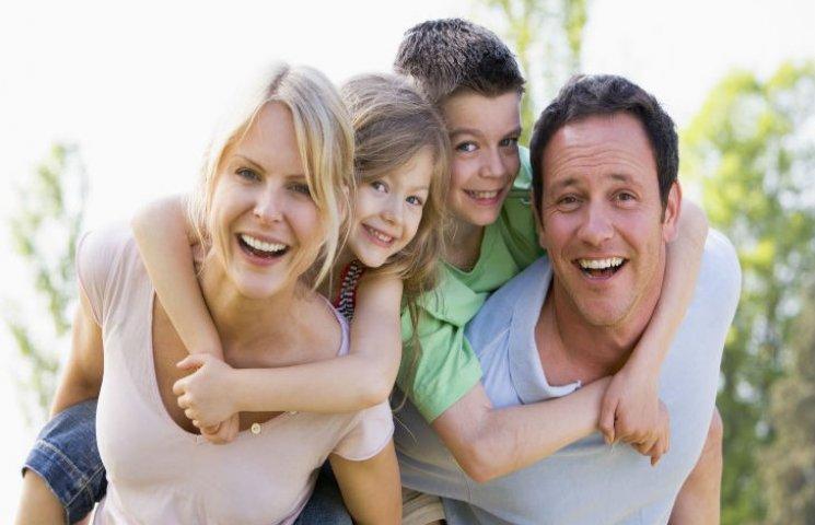 Стали відомі найкращі країни для створення сім