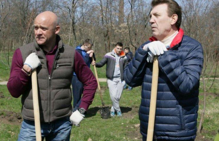 Путін відкриває другий та третій фронт на Одещині