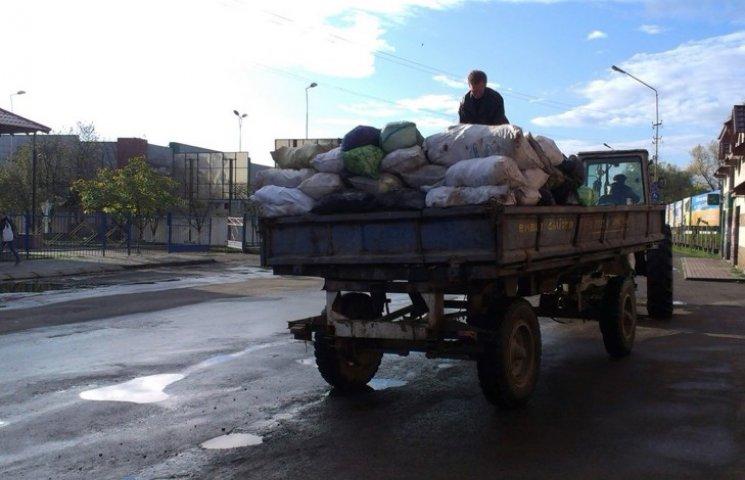 В Городку з порушеннями призначили тарифи