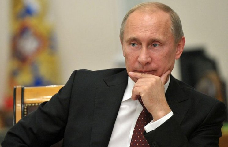 Україна змушує тугодума Путіна швидше думати про Савченко