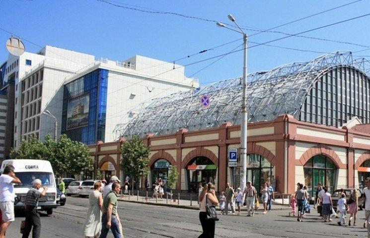 Вулицю Пантелеймонівську в Одесі можуть звільнити від руху авто