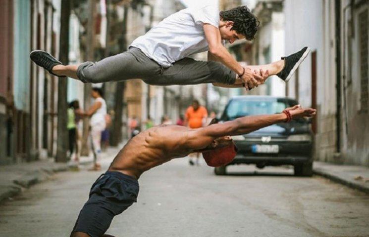 Балет на Кубі: танцюристи у пуантах на вулицях Гавани підірвали інтернет