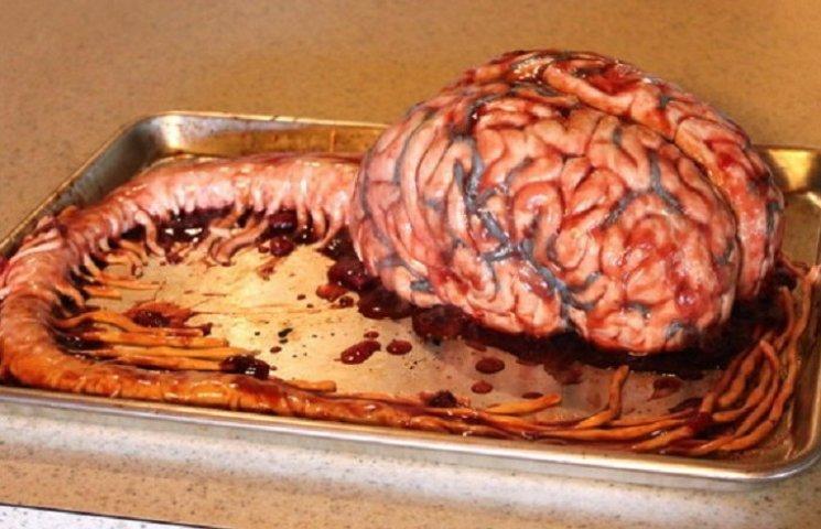 30-летняя медсестра взорвала интернет отвратительными тортами
