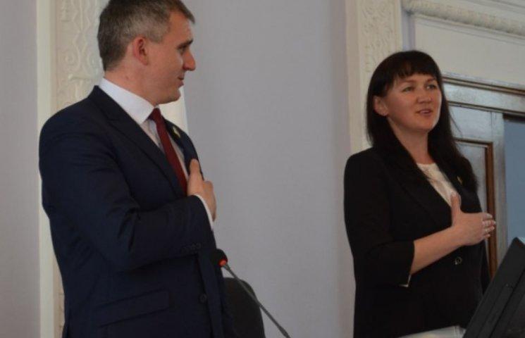 Проголосував сам - проконтролюй друга: ляпи депутатів та мера Миколаєва