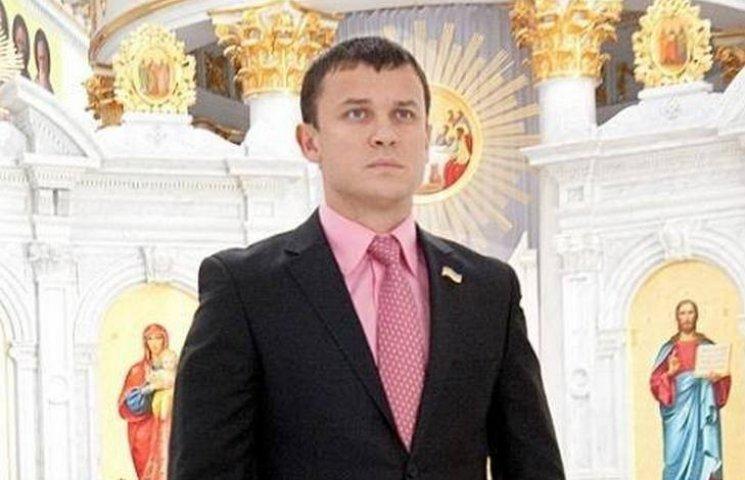 """""""Труханівський"""" депутат міськради Одеси погрожував активісту дати """"піз...лей"""""""