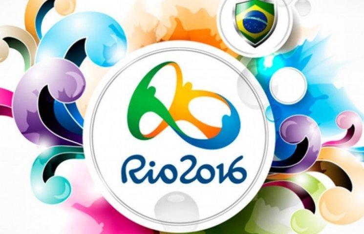 На Олімпійських іграх Миколаївщину представлятимуть вісім спортсменів