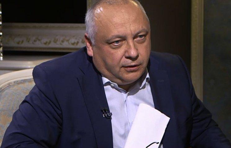 Фракцию БПП может возглавить Игорь Грынив