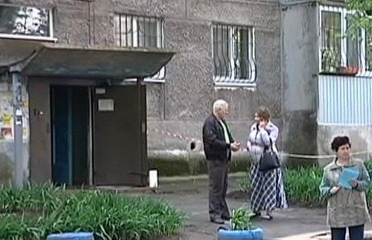 Мешканців отруєної багатоповерхівки у Дніпропетровську почали госпіталізувати