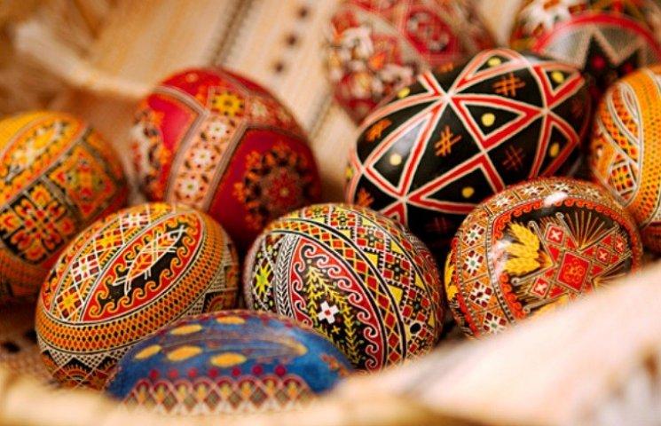 Миколаївцям презентують виставку до Великодня