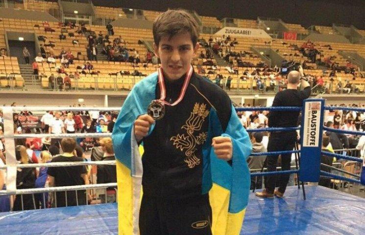 Миколаївський борець виграв срібло Кубку світу 2016