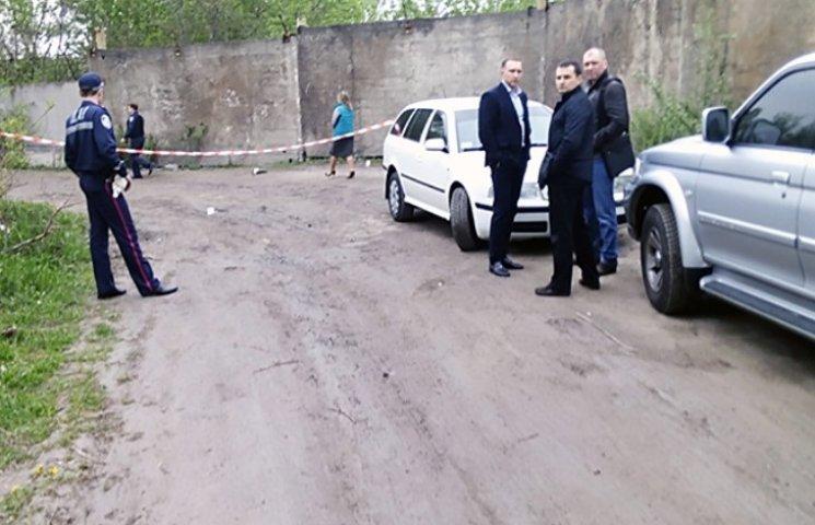 У дніпродзержинській промзоні перестрілка: є загиблий та поранені