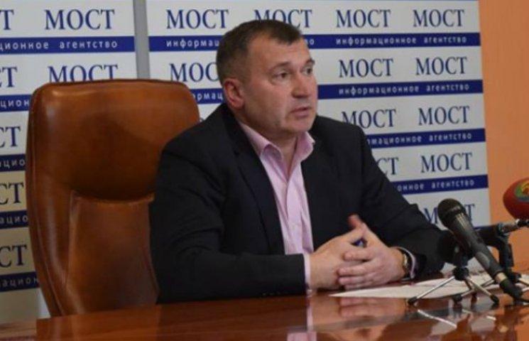 В депрессивных районах Днепропетровщины предлагают создать офшоры