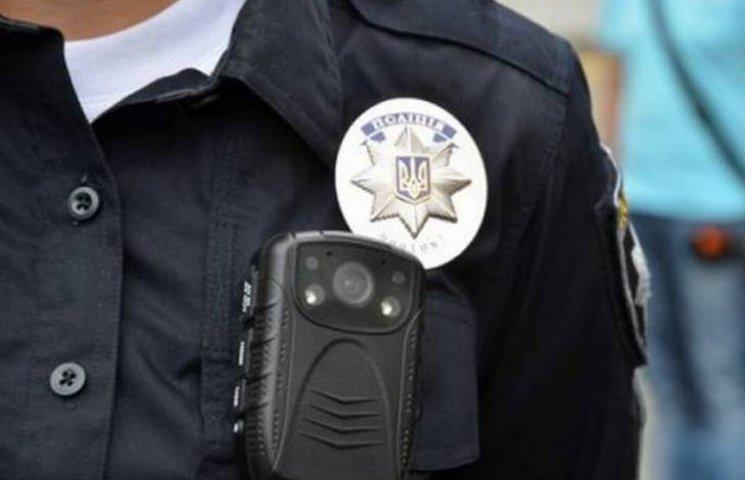 """Новий шеф вінницької поліції каже, що атестацію не пройде близько 10% місцевих """"копів"""""""