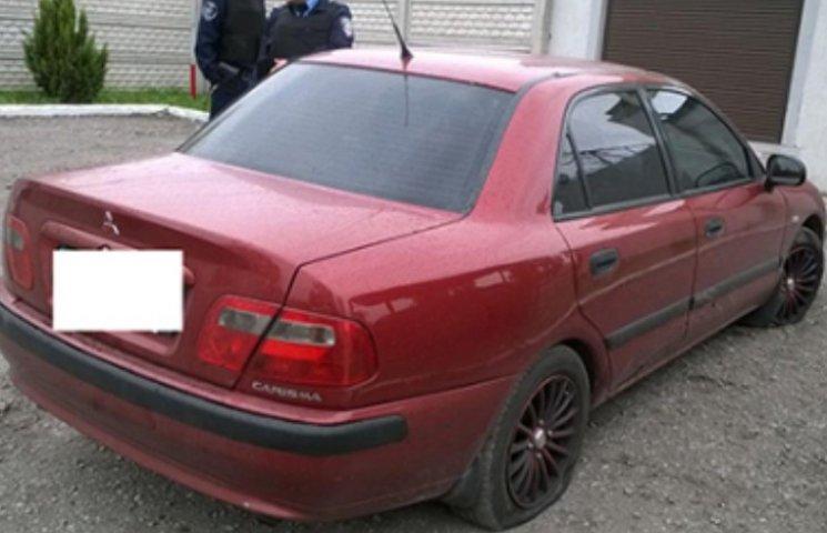 У поліції повідомили подробиці перестрілки у Дніпродзержинську