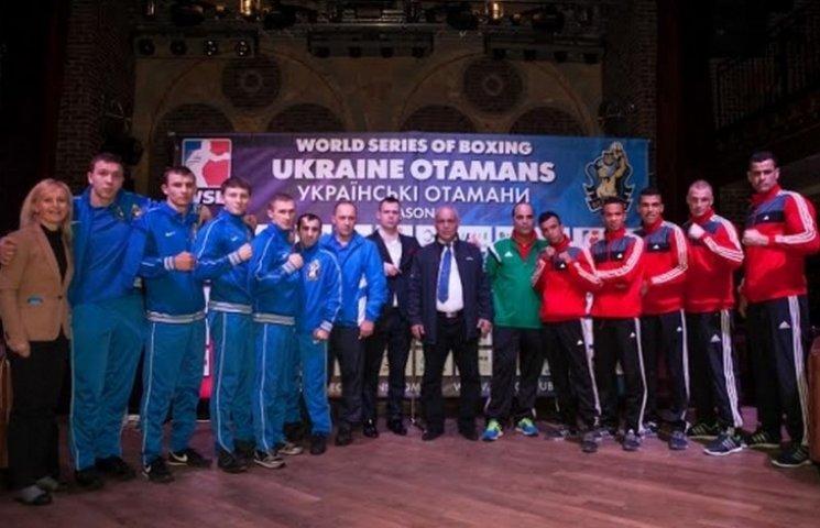 Вінницькі боксери представлятимуть Україну на британському рингу