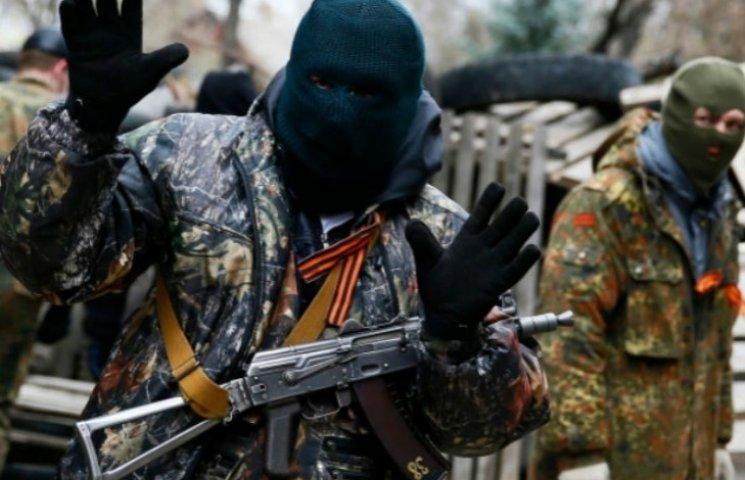 СБУ: Україні добровільно здалися понад 60 бойовиків