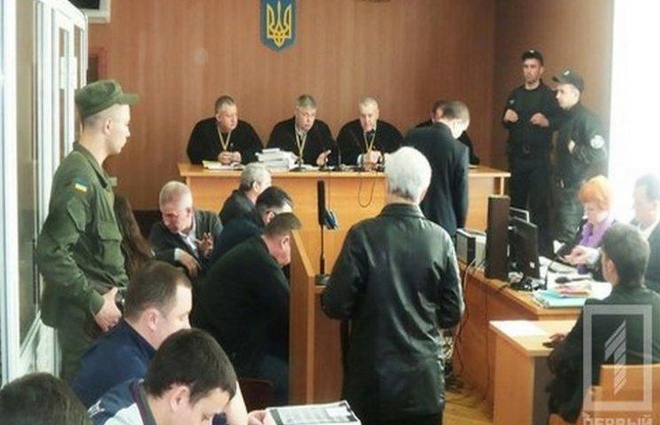 В суді у справі 2 травня дала свідчення мати одного з загиблих хлопців