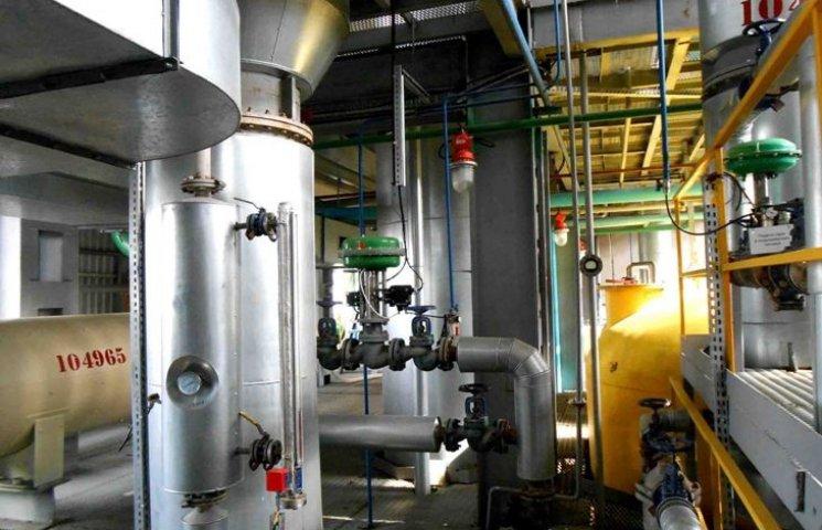 На Миколаївщині відкриють потужний олійноекстракційний завод
