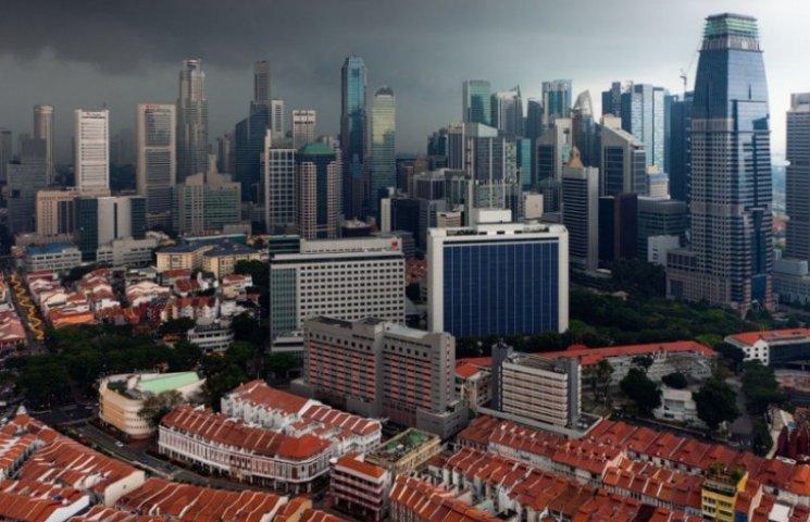У Сінгапурі запустять автобуси, що їздитимуть без водіїв