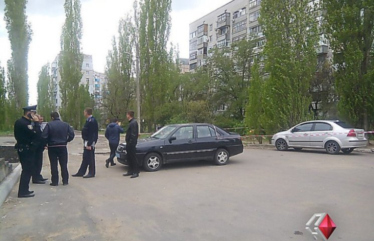 У Миколаєві чоловіки не поділили дівчину та влаштували розбірки з стріляниною