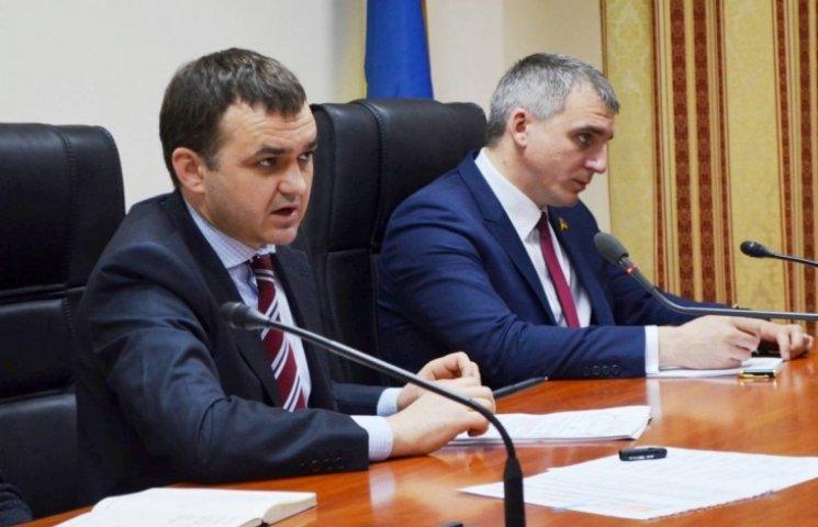 На Миколаївщине проведуть Раду оборони з питань корупції та бандитизму