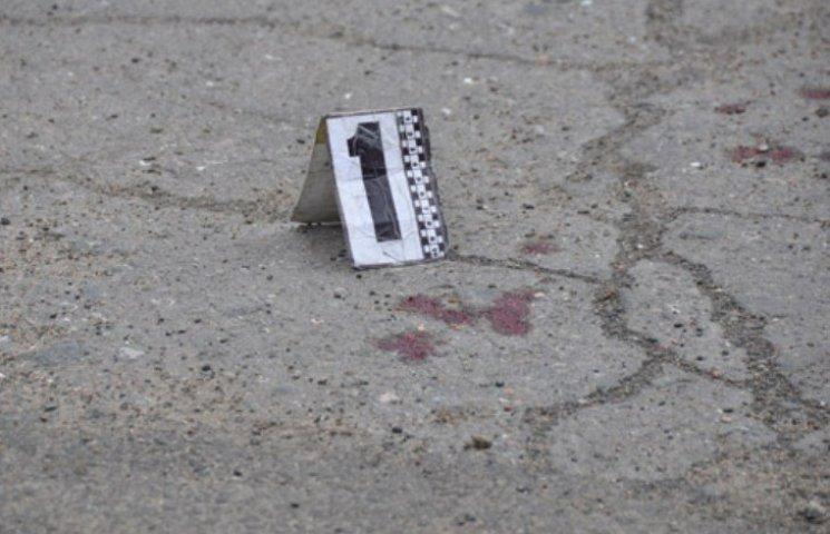 Шість поранень ніг та одне у живіт: подробиці стрілянини у Миколаєві