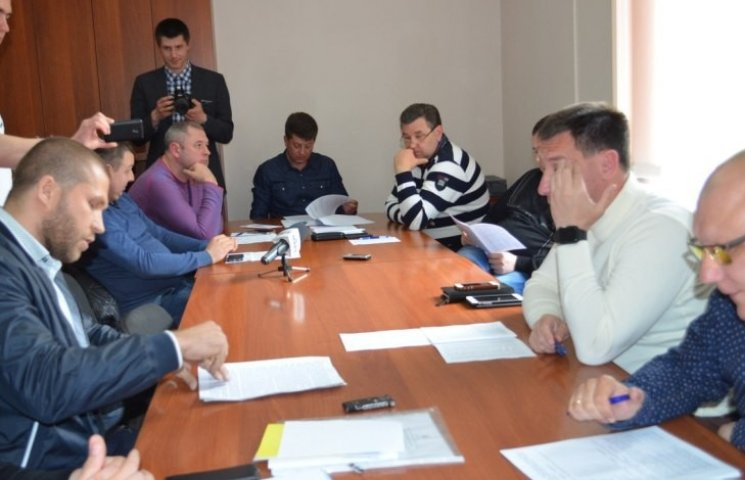 """Миколаївські """"опоблоківці"""" захотіли влаштувати """"святу інквізицію"""" в управлінні комунальної власності"""