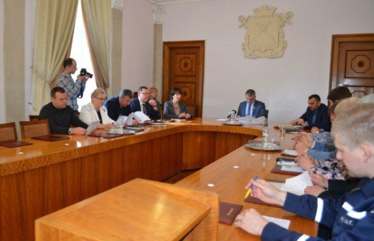 У Миколаєві знайшли, як зекономити 1,5 мільйони на вивозі трупів