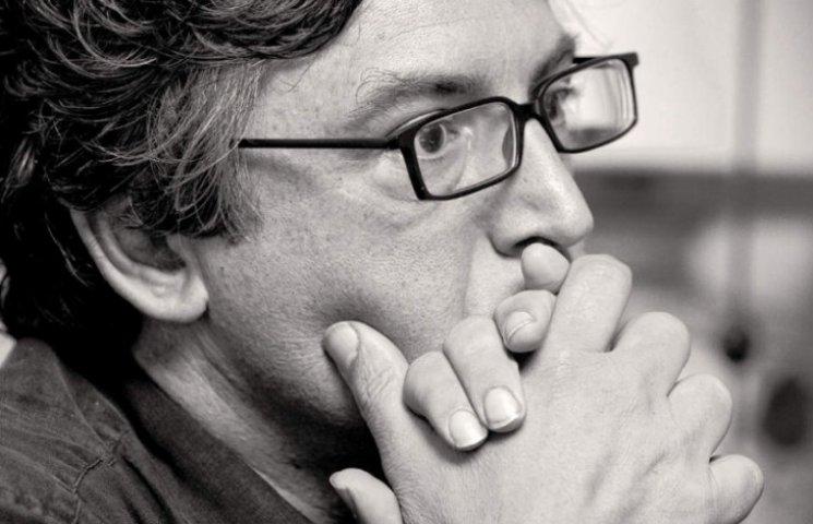 Одесу відвідає французький філософ Мішель Онфре