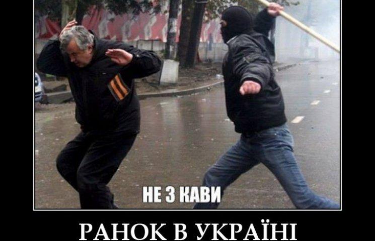 Сміливець заговорив російською у Львові: неочікуваний результат