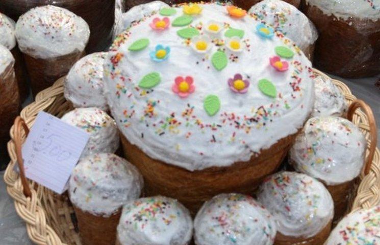 У Вінниці розпочався Великодній ярмарок