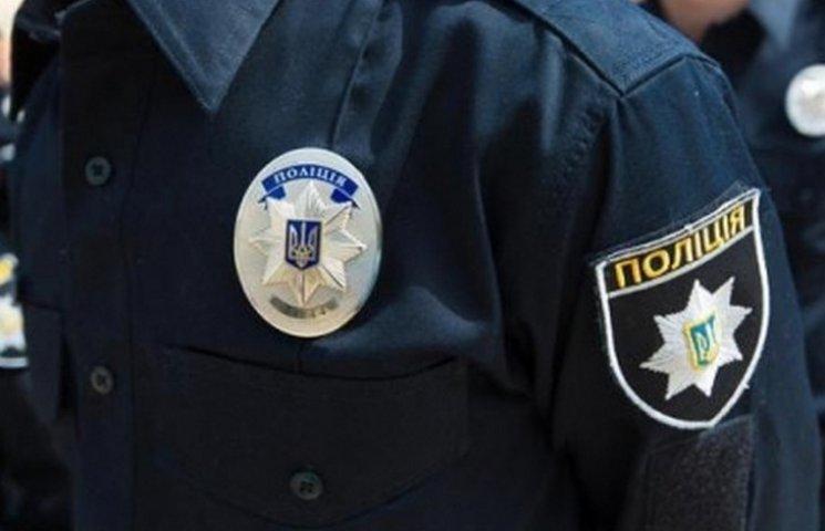 Відкриття фонтану охоронятимуть 300 поліцейських та Нацгвардійці