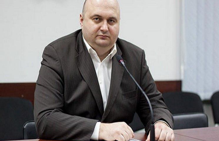 Корнійчук  може вже днями зайняти губернаторське крісло в Хмельницькому