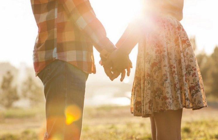 В Ровно разыскивают влюбленную пару ванд…