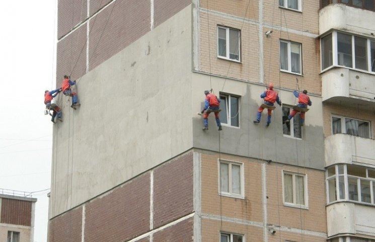 Хмельницьке УЖКГ саботує програму утеплення будинків Хмельницького