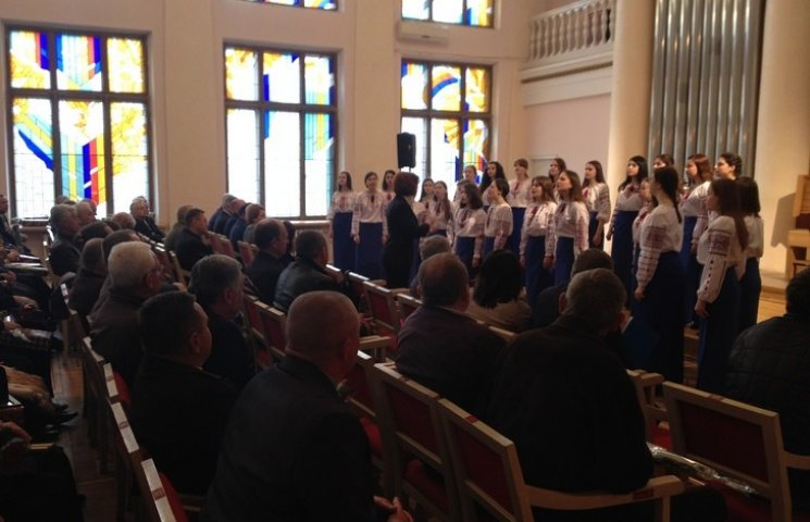 На Хмельниччині вшановують ліквідаторів аварії на ЧАЕС