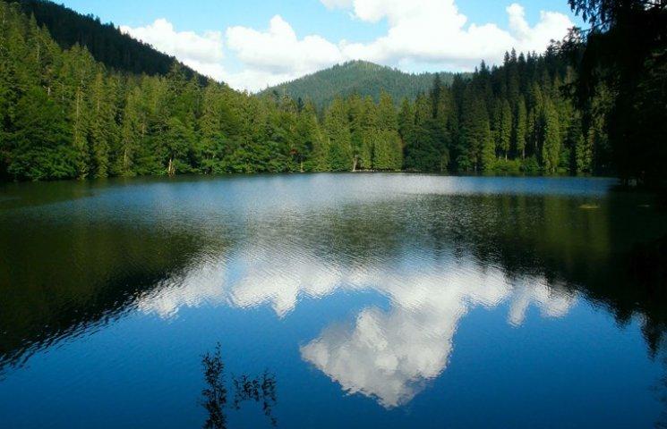 Подорожі Україною: ТОП-10 вражаючих озер…