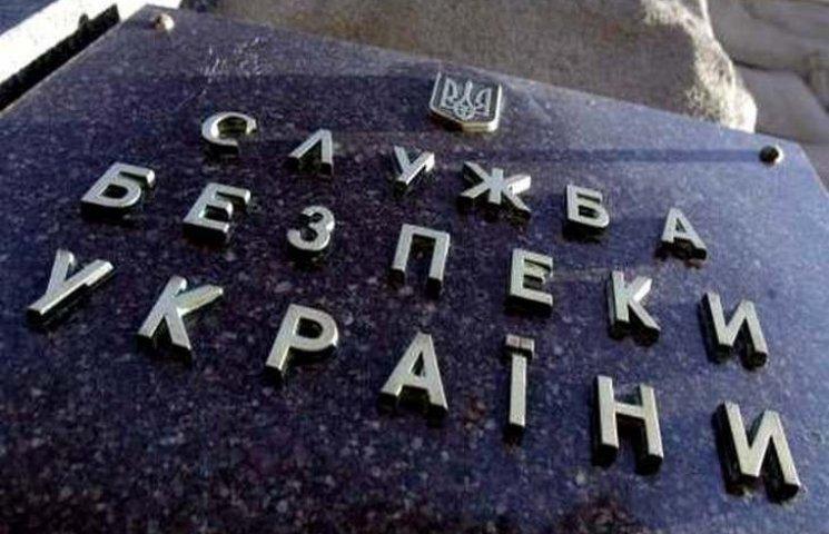 На Одещині СБУ затримала керівника одного з управлінь ДФС, яка крала гроші у держави