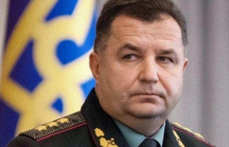 На Широколанівському полігоні планують побудвати військове містечко за 100 млн гривень