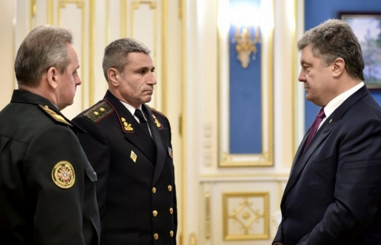 Президент наказав повернути Одесі статус морської столиці України