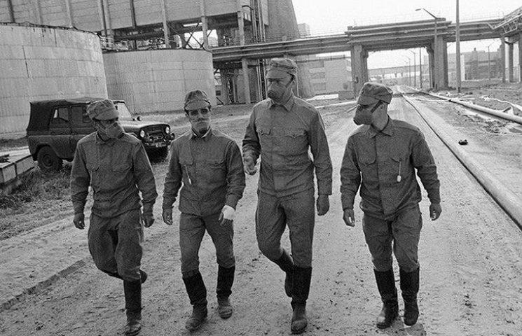 Як радянське телебачення розповідало про Чорнобильську катастрофу